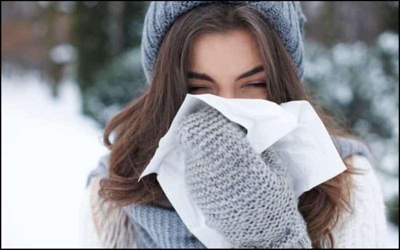 सर्दी जुखाम ठीक करने के घरेलू उपाय