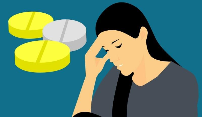 सिरदर्द ठीक करने के 10 आसान घरेलू उपाय।