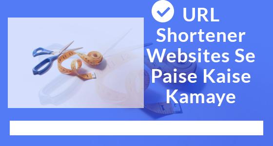 URL Shortener Websites