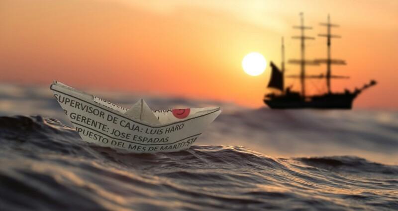 नाव और धारा (Boat & Stream) सूत्र, Tricks, उदाहरण और प्रश्न उत्तर आदि।