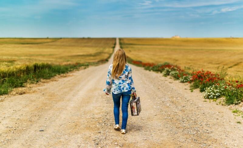 दिशा और दूरी तर्कशक्ति के प्रश्नों को हल करना सीखें