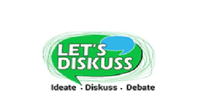 Lets diskuss content sharing website