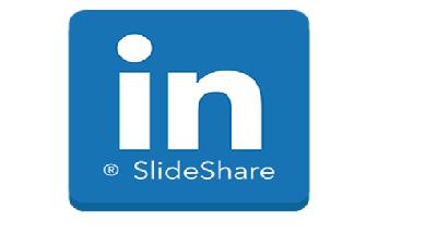 slideshare content sharing website