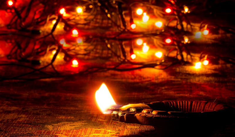 दीपावली पर निबंध