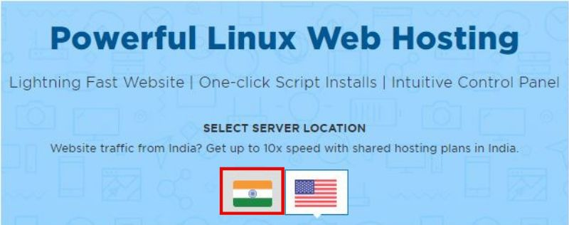 hostgator Hosting indian server