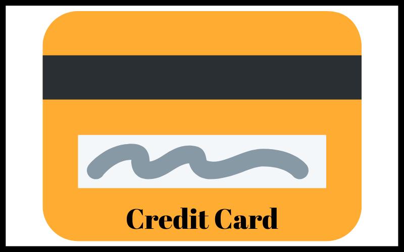 Credit Card क्या है इसके लाभ, हानि और सावधानियाँ