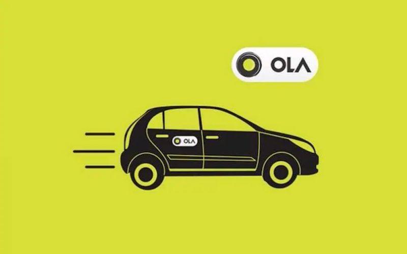 Ola Cab क्या हैं