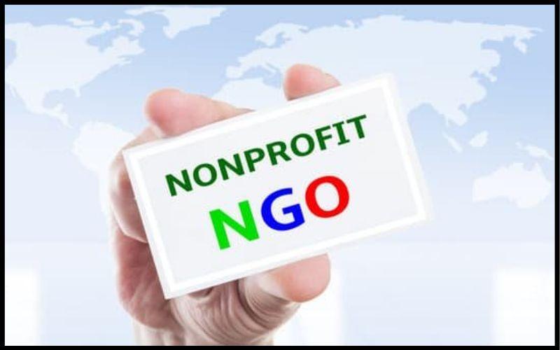 NGO क्या है