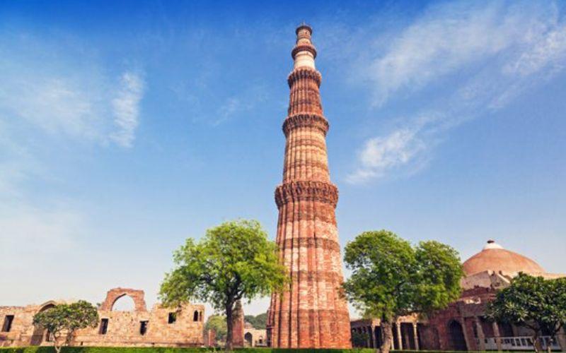 भारत के स्मारक