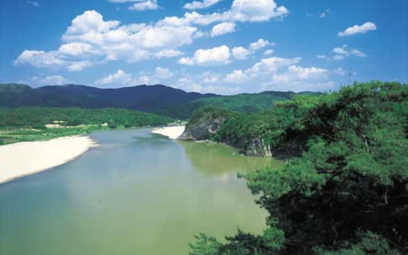 चम्बल नदी