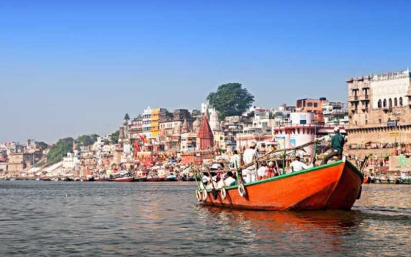 गंगा नदी का जीवन परिचय