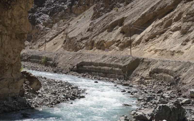 सिन्धु नदी