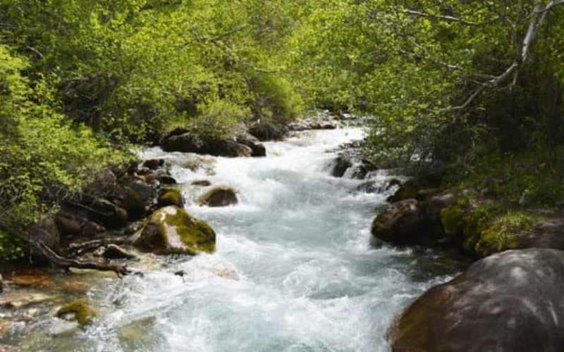 इंद्रावती नदी