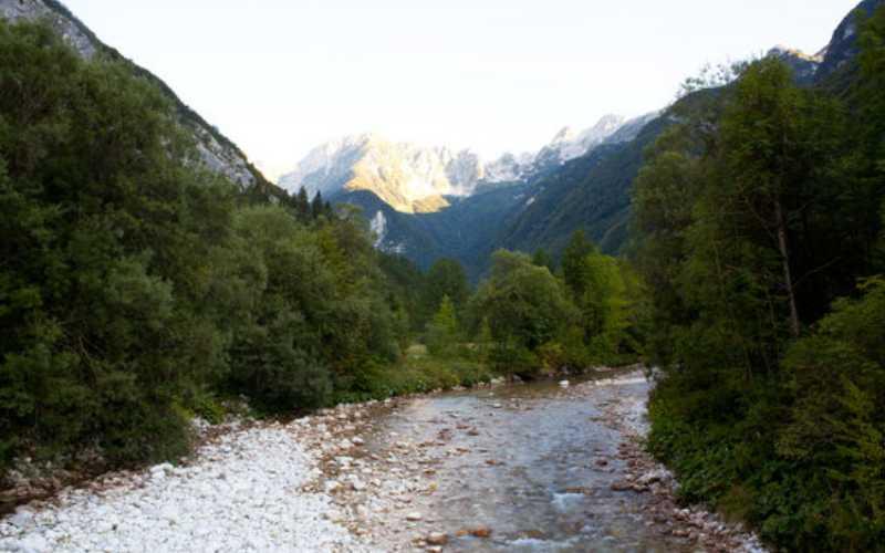घाघरा नदी