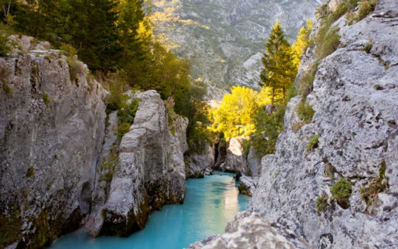 झेलम नदी