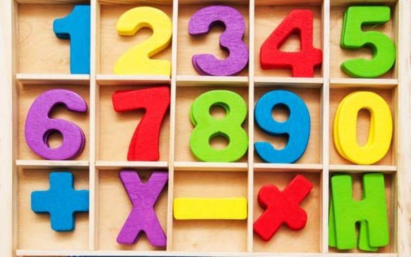 संख्याओं पर आधारित प्रश्न