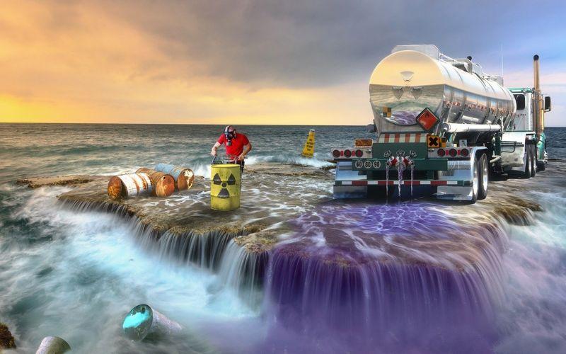 प्रदूषण क्या हैं इसके प्रकार एवं पर्यावरण को प्रदूषण से बचाने के उपाय