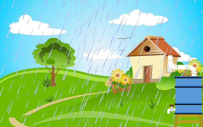 वर्षा जल संचयन क्या हैं इसके प्रकार, उद्देश्य और लाभ